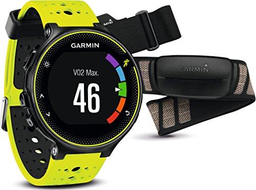 garmin-forerunner-230-pack-con-reloj-de-carrera-y-pulsometro-premium-unisex-color-amarillo-y-negro-t