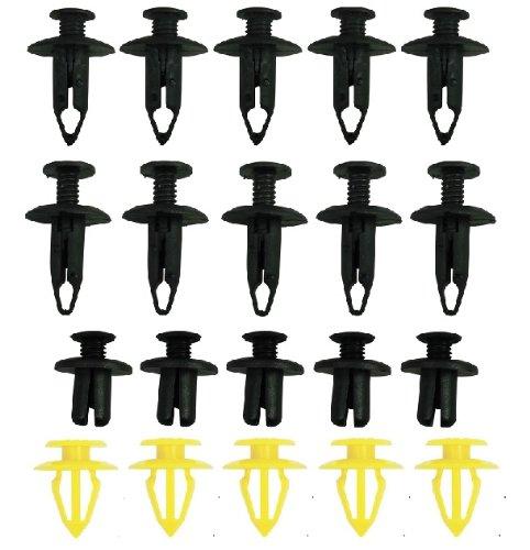 ford-decouper-les-clips-bumper-splashguard-passage-de-roue-panneau-de-porte-en-plastique-a-vis-rivet