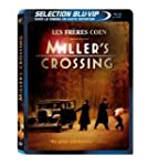 Miller's Crossing [Blu-ray]