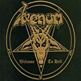 Welcome to Hell [Vinyl]