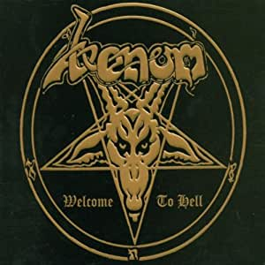 Welcome to Hell [Vinyl LP]