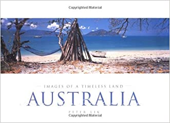 Australia: Images of a Timeless Land