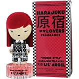 Gwen Stefani Harajuku Lovers Wicked Style Lil' Angel EDT Spray 30ml