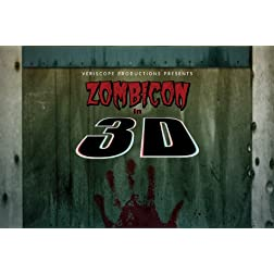 ZOMBICON in 3D!