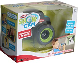 Playskool A2876100 - ShowCam (Jungs/neutral)