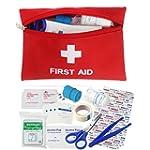 Oumers Convenient First Aid Kit, Emer...