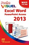 Poche Visuel Excel Word PowerPoint Ac...