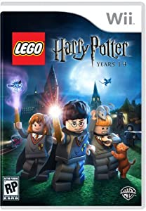 LEGO Harry Potter: Years 1-4 from Warner Bros