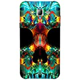 Connexions Accessories Designer Back Cover For Samsung Galaxy J7