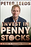 Image of Invest in Penny Stocks: A Guide to Profitable Trading