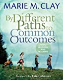 img - for By Different Paths to Common Outcomes book / textbook / text book