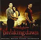 Original Soundtrack Twilight Saga the:Breaking Daw