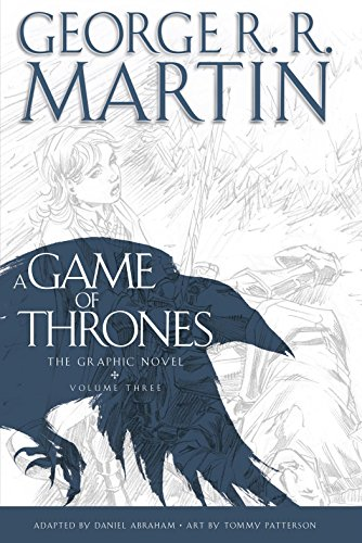 A Game of Thrones: The Graphic Novel, Vol. 3