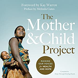 The Mother and Child Project Audiobook
