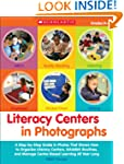 Literacy Centers in Photographs: A St...