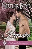 Keepsake (The Distinguished Rogues Book 5)