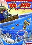 Colección: Los Pequeños Tom & Jerry [DVD] en Español