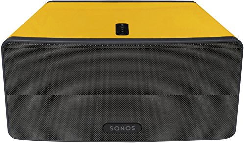 Flexson Flxp3Cp1061 Colourplay Color Skins For Play:3 Sonos Speakers