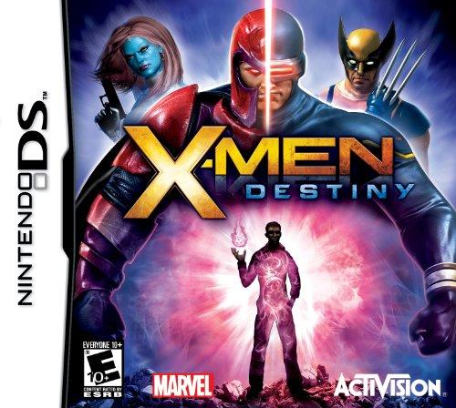 X-Men: Destiny - 1