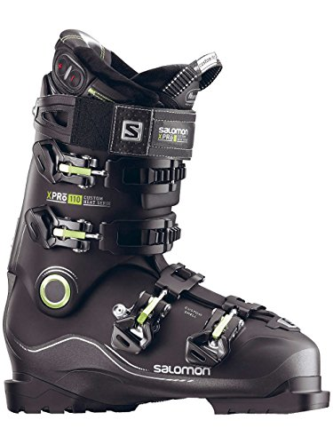 Salomon-X-Pro-Custom-Heat-Blackmtallique-Noir