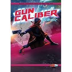 Gun Caliber