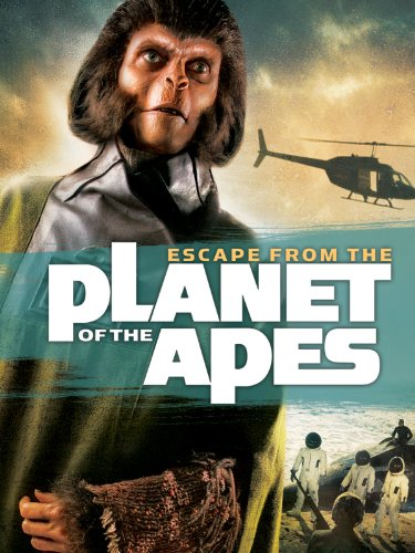 amazoncom escape from the planet of the apes roddy