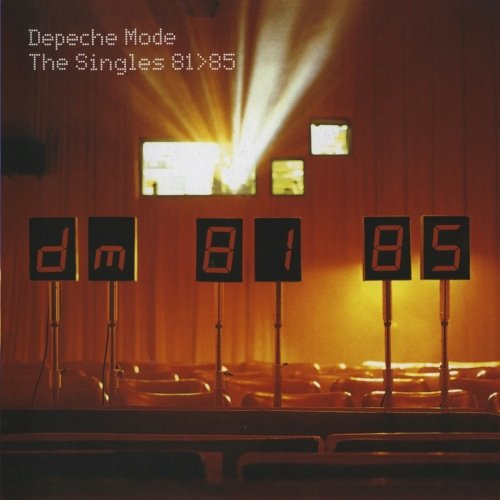 Depeche Mode - The Singles