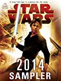 img - for Star Wars 2014 Sampler book / textbook / text book
