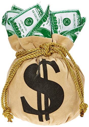 Rasta Imposta Money Bag, Green, One Size - 1