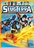 Slugterra: Heroes of the Underground