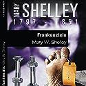 Frankenstein I Hörbuch von Mary Shelley Gesprochen von: Jon Goiricelaya