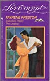 The Legacy (Loveswept) (0553220357) by Preston, Fayrene