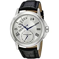 Raymond Weil Tradition Men's Watch (9579-STC-65001)