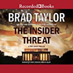 The Insider Threat: A Pike Logan Thri...