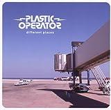 Songtexte von Plastic Operator - Different Places