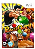 Punch-Out!! - Balance Board Compatible (Wii) [Nintendo Wii] - Game
