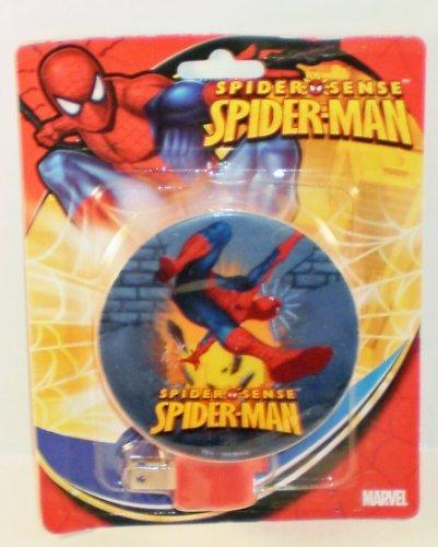 Spiderman Spider-Sense Night Light