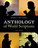 Anthology of World Scriptures (1133934447) by Van Voorst, Robert E.