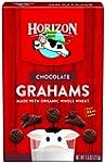Horizon Organic Snack Grahams, Chocol...