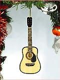 Guitar tree Ornament