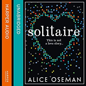 Solitaire Audiobook