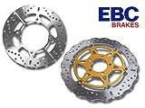 EBC Bike Brakes Pro-lite Contoured Disc (MD6025C)