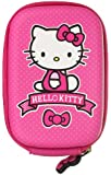 Hello Kitty Camera Case - Funda universal para cámara de foto, rosa