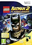 LEGO Batman 2 - Limited Lex Luthor Toy Edition (Wii)