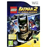 LEGO Batman 2 - Limited Lex Luthor Toy Edition (Wii)by Warner Bros. Interactive