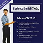Business English today, Jahres-CD 201...