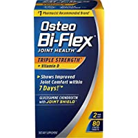 Osteo Bi-Flex Triple Strength With Vitamin D3