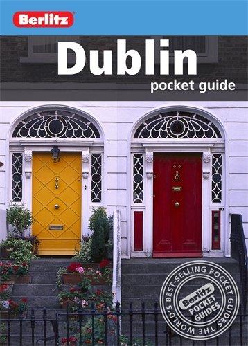Berlitz: Dublin Pocket Guide (Berlitz Pocket Guides)