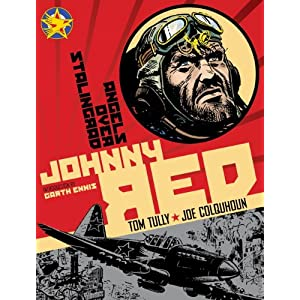 Johnny Red - Angels Over Stalingrad: Volume 3 (Johnny Red: Stalingrad)