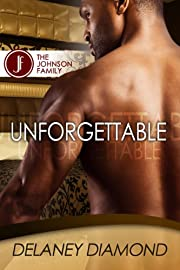 Unforgettable (Johnson Family Book 1)